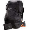Arcteryx Pack Shelter - XS Black